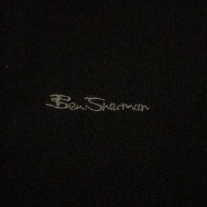 Men's Ben Sherman cardigan